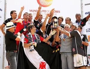 comemoração Vasco Areia (Foto: Flickr do Vasco)