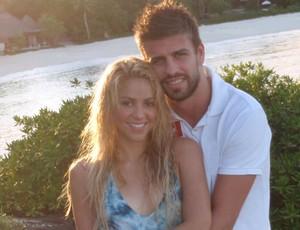 Shakira (Foto: Reprodução)