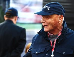 Niki Lauda, ex-piloto da F1 (Foto: Getty Images)