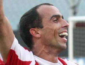 Allan, ex-Villa Nova (Foto: Divulgação / site oficial)