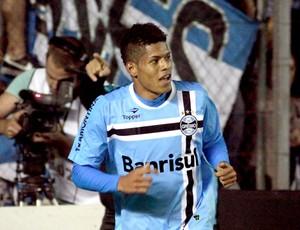 Leandro Grêmio (Foto: Agência Estado)