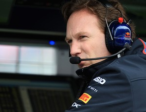 Christian Horner rbr  (Foto: agência Getty Images)