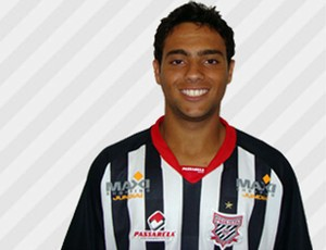 Weldinho do Paulista (Foto: Divulgação / site oficial)