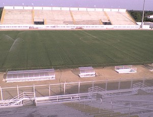 CBF marca jogo entre Ceará x Prudente para estádio Domingão   globoesporte.com