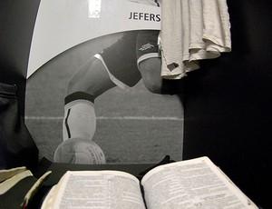 Bíblia Jeferson (Foto: Divulgação / Flickr)