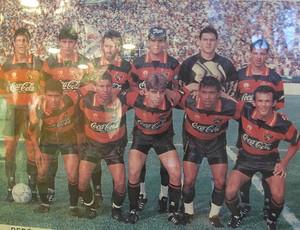 time do Sport de 1994  (Foto: Reprodução )