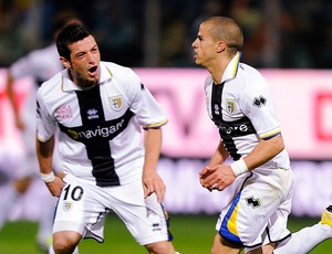 giovinco parma x internazionale (Foto: Getty Images)