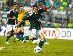 Kleber Palmeiras x Santo André (Foto: Futura Press)
