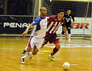 futsal Marinho (Foto: Divulgação/CBFS)