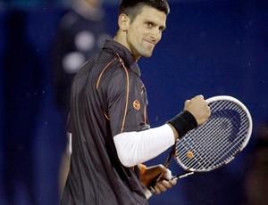 Tênis Novak Djokovic (Foto: AP)