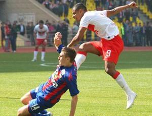 ari spartak moscou gol cska  (Foto: sports.ru)