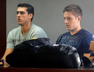 vôlei murilo sidão mineirinho (Foto: Valeska Silva / Globoesporte.com)