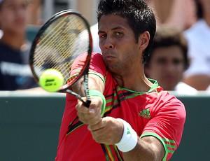 tênis verdasco atp de estoril (Foto: agência Getty Images)