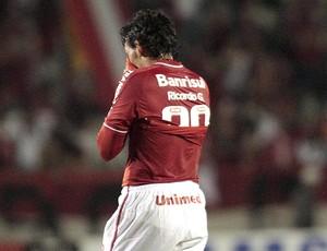 Peñarol x Internacional (Foto: EFE)