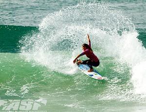 Tyler Wright na repescagem do Mundial de surfe em Sydney (Foto: Divulgação/ASP)