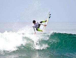 Surfe Gabriel Medina em Trestles (Foto: Hilleman / Divulgação)