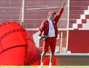 falcão internacional treino (Foto: Jefferson Bernardes / Vipcomm)