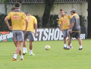 muricy ramalho santos (Foto: Diego Ribeiro/Globoesporte.com)