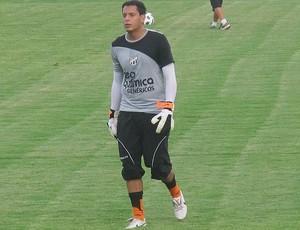 Fernando henrique ceará (Foto: Richard Souza/Globoesporte.com)
