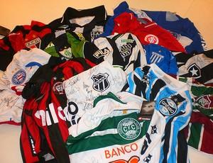 camisa esporte espetacular (Foto: TV Globo)