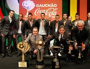 Prêmio Gauchão 2011 (Foto: Fábio Berriel / Pressdigital)