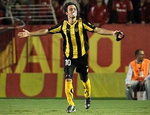 Martinuccio peñarol  (Foto: agência AP)