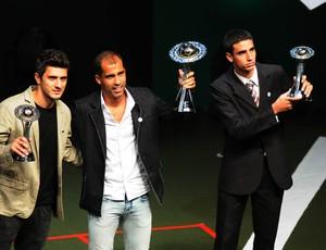 Meia Prêmio Cariocão 2011 (Foto: André Durão / Globoesporte.com)