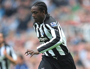 Nile Ranger newcastle (Foto: Getty Images)