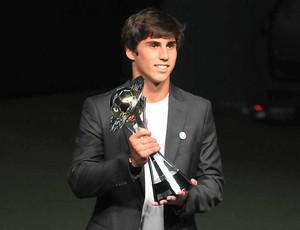Revelação Prêmio Cariocão 2011 (Foto: André Durão / Globoesporte.com)