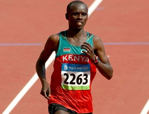 Samuel Wanjiru atletismo (Foto: Getty Images)