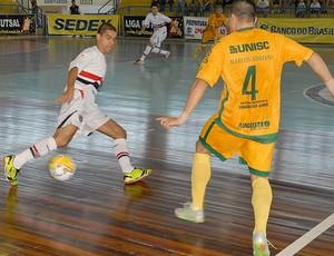 Bebeto Futsal (Foto: Arquivo Pessoal)
