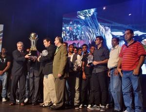 festa campeonato baiano maior (Foto: Eric Luis Carvalho)