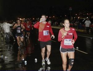 salvador corrida de rua (Foto: Divulgação/Night Run)