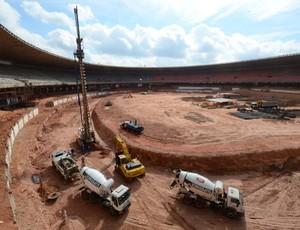 Mineirão estádios da copa 2014 (Foto: Divulgação)