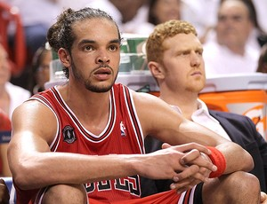 Joakim Noah Bulls NBA (Foto: Getty Images)