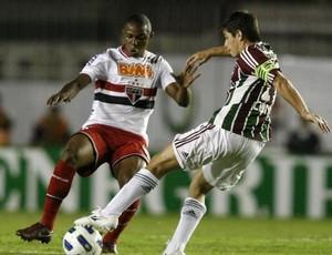 wellington são paulo (Foto: Rubens Chiri / Site oficial do São Paulo)
