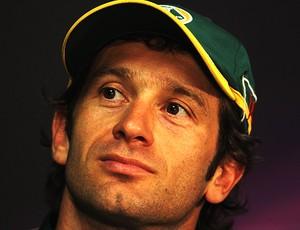 jarno Trulli lotus coletiva GP de Monaco (Foto: agência Getty Images)