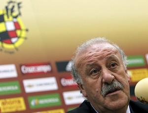Sem descanso, espanhóis do Barça estão na lista para amistosos (Agência EFE)
