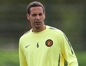 ferdinand manchester united (Foto: Getty Images)