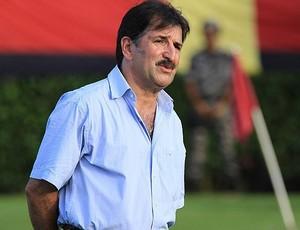 René Simões, técnico do Bahia (Foto: Divulgação)