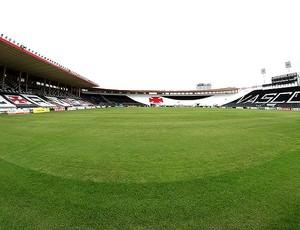 estádio São Januário Vasco (Foto: Maurício Val / Fotocom.net)