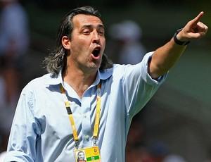 sergio batista treinador argentina (Foto: agência Getty Images)