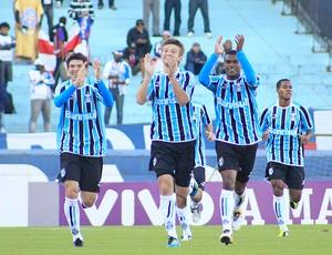 junior viçosa  grêmio x bahia (Foto: Wesley Santos/Pressdigital)