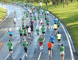 Eco Run corrida de rua (Foto: Divulgação)