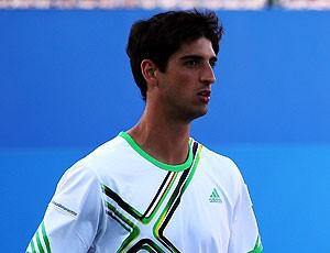 Thomaz Bellucci tênis André Sá duplas Queen's (Foto: Getty Images)