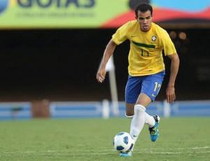 sandro brasil holanda (Foto: Divulgação / CBF)