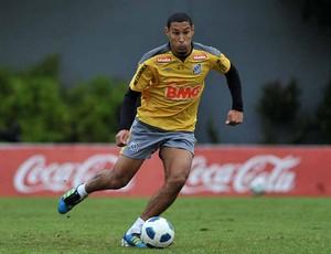 Bruno Aguiar (Foto: Ricardo Saibun / Santos FC)