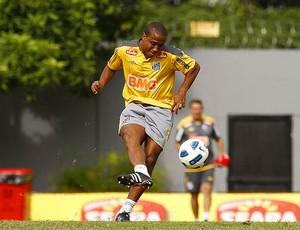 Borges (Foto: Ricardo Saibun / Santos FC)