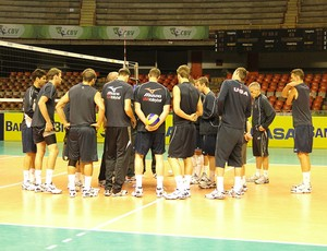 vôlei eua treino (Foto: Valeska Silva / Globoesporte.com)