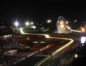 24 horas le mans roda gigante (Foto: agência Getty Images)